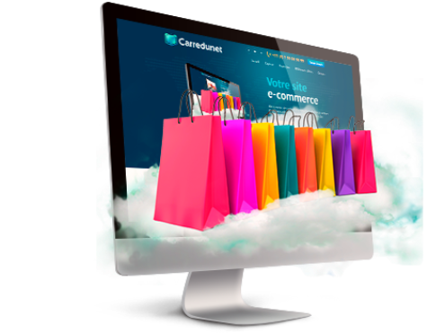 Site e-commerce en algérie